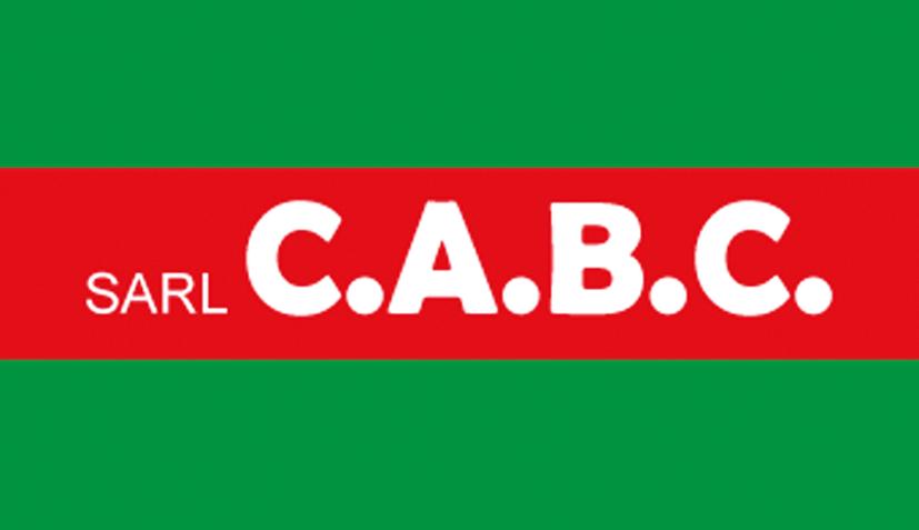 LOGO SARL CABC